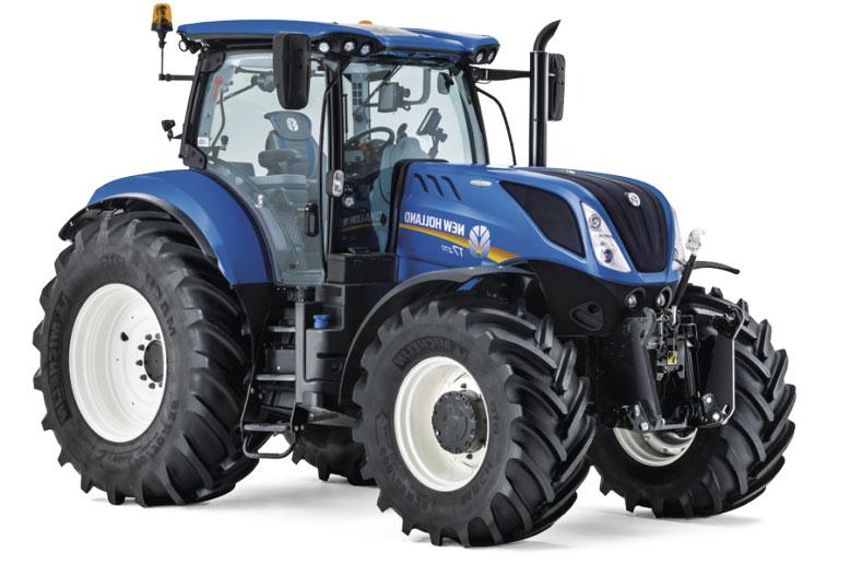 STK pro traktory Opava Hlučín